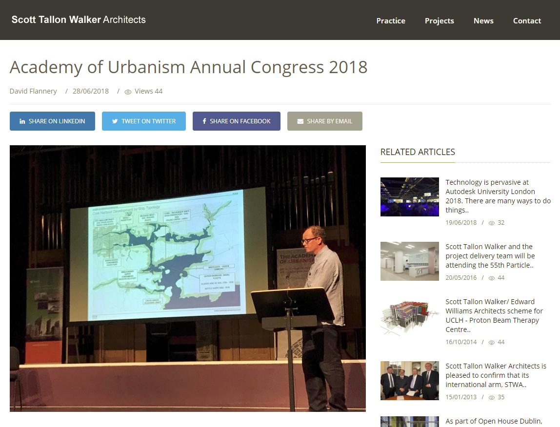 website-launch_News